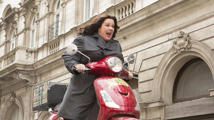 spy, movie, 2015, ภายนตร์, สปาย,  Melissa McCarthy Jason Statham Rose Byrne Miranda Hart Bobby Cannavale Allison Janney Jude Law, pantip, review, พันทิป, หนัง