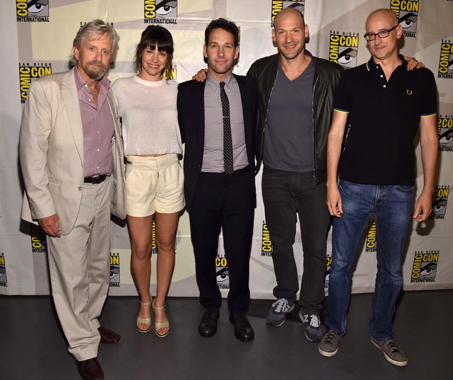 ant man, movie, marvel, hollywood, ภาพยนตร์, หนัง, รีวิว, pantip, Paul Rudd, blogger, บล็อกเกอร์, บล็อกเกอร์ผู้ชาย