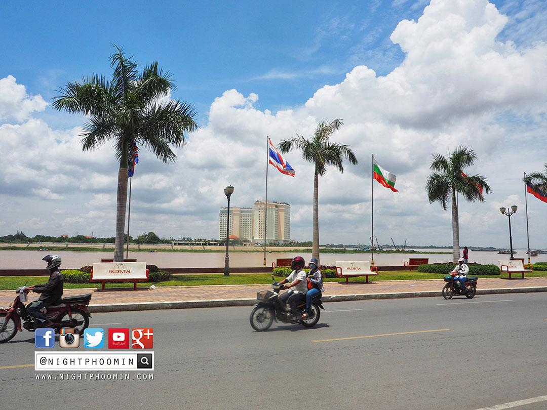 phnom penh, cambodia, travel, asia, southeast asia, พนมเปญ, กัมพูชา, อาเซียน, travel blogger, บล็อกเกอร์ท่องเที่ยว, ท่องเที่ยว, พันทิป, pantip, รีวิว, review