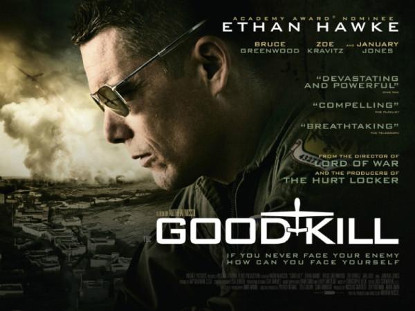 Good kill, Ethan Hawke, entertainment, movie, hollywood, ภาพยนตร์, หนัง, รีวิว, pantip, พันทิป, review, blogger, บล็อกเกอร์, บล็อกเกอร์ผู้ชาย