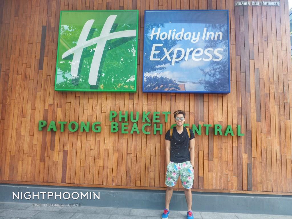 Holiday Inn Express Phuket Patong Beach Central, patong, phuket, thailand, ป่าตอง, ภุเก็ต, ประเทศไทย, ท่องเที่ยว,travel, รีวิว, pantip, พันทิป, review, blogger, บล็อกเกอร์, บล็อกเกอร์ผู้ชาย,บล็อกเกอร์ท่องเที่ยว, travel blogger