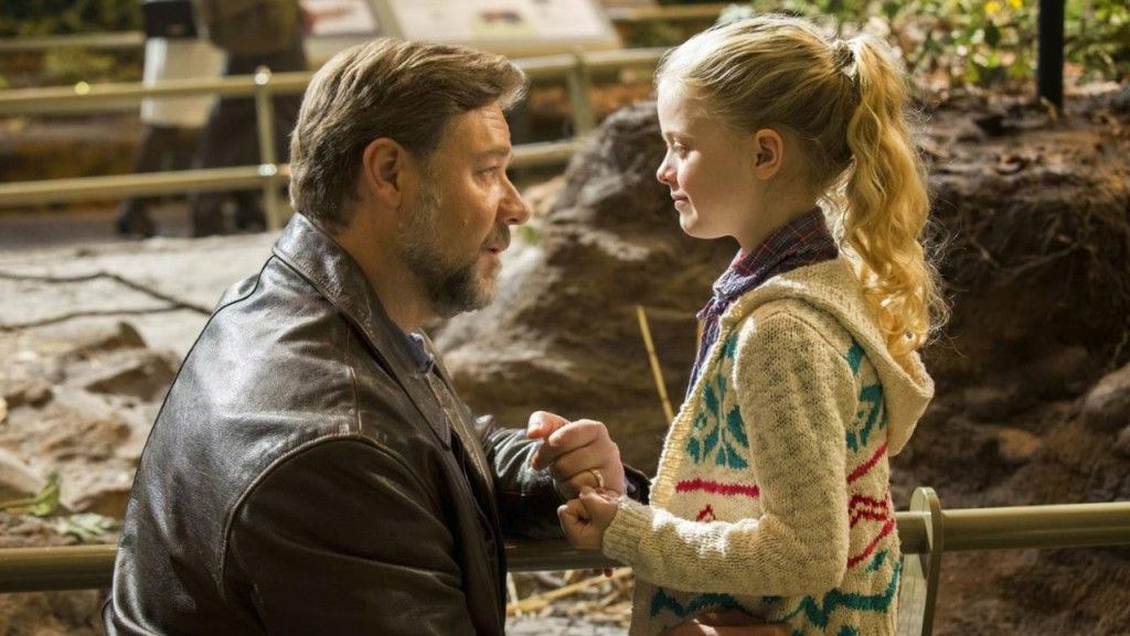 Fathers and Daughters,สองหัวใจ สายใยนิรันดร์ , movie, hollywood, ภาพยนตร์, หนัง, รีวิว, pantip, พันทิป, review, blogger, บล็อกเกอร์, บล็อกเกอร์ผู้ชาย
