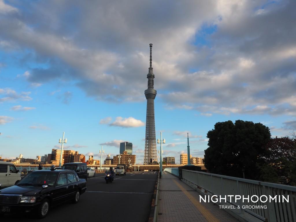 star wars, tokyo skytree, โตเกียว, ญี่ปุ่น, japan, tokyo, , ท่องเที่ยว,travel, รีวิว, pantip, พันทิป, review, blogger, บล็อกเกอร์, บล็อกเกอร์ผู้ชาย,บล็อกเกอร์ท่องเที่ยว, travel blogger