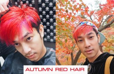 autumnredhaiecover