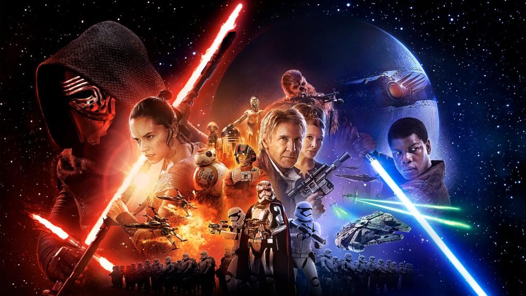 สตาร์ วอร์ส: อุบัติการณ์แห่งพลัง, Star Wars, The Force Awakens, movie, hollywood, ภาพยนตร์, หนัง, รีวิว, pantip, พันทิป, review, blogger, บล็อกเกอร์, บล็อกเกอร์ผู้ชาย