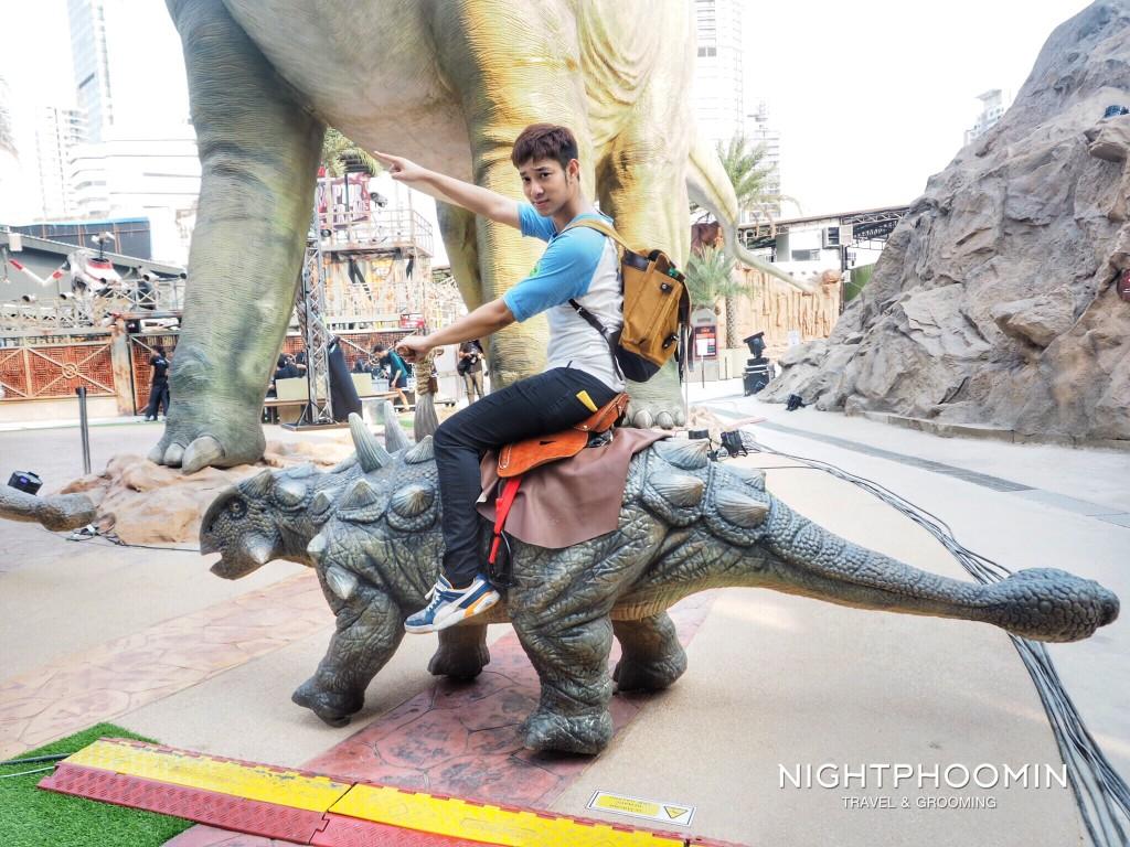 Dinosaur Planet bangkok 27