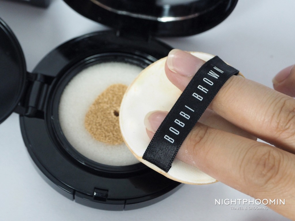 bobbi brown cushion men skin 4