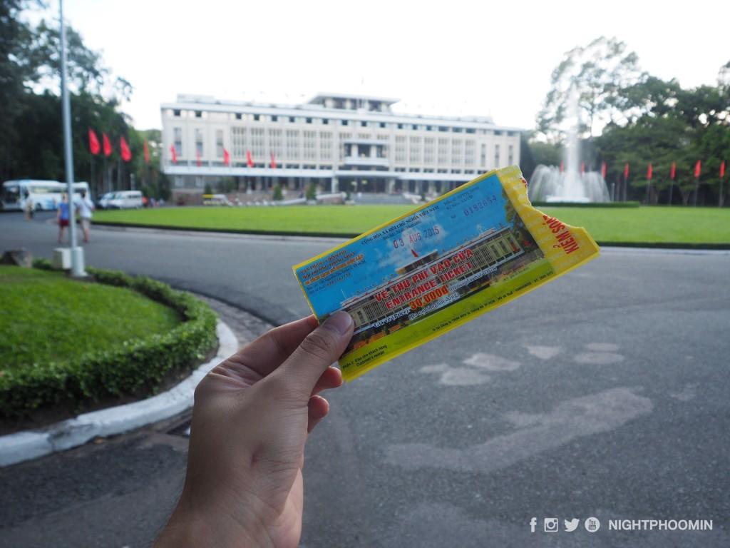Ho chi minh city Guide โฮจิมินห์ รีวิว 04
