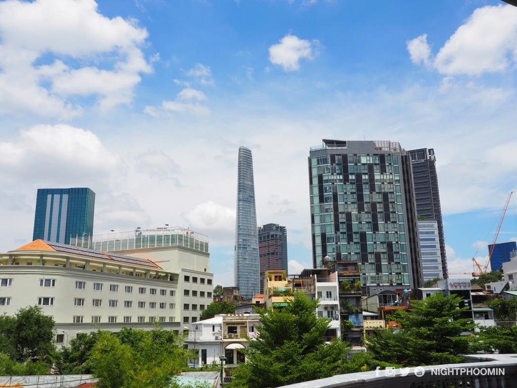 Ho chi minh city Guide โฮจิมินห์ รีวิว 35