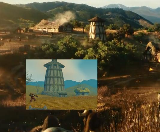 Warcraft The Beginning 4
