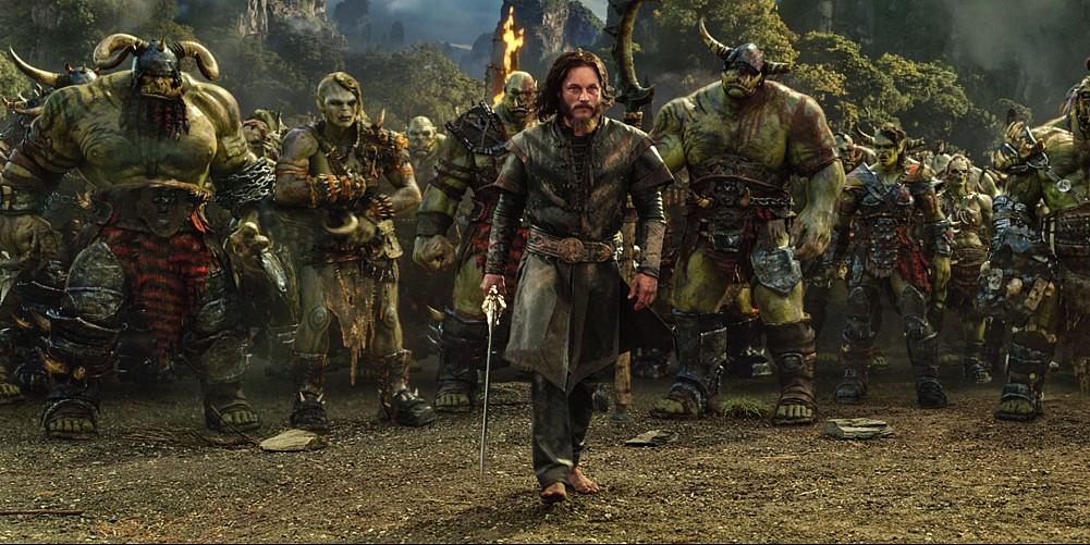 Warcraft The Beginning 5