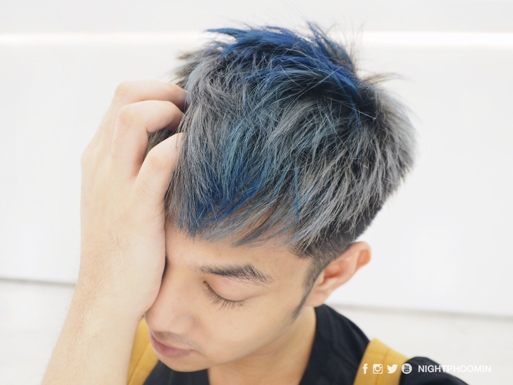 silver blue hair 9