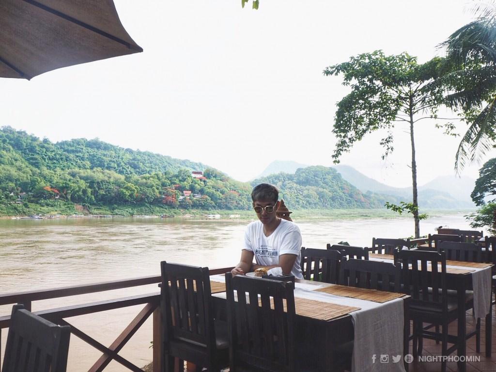 view khem khong หลวงพระบาง รีวิวโรงแรม 1