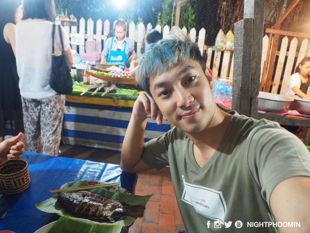 Luang Prabang หลวงพระบาง nightphoomin 102