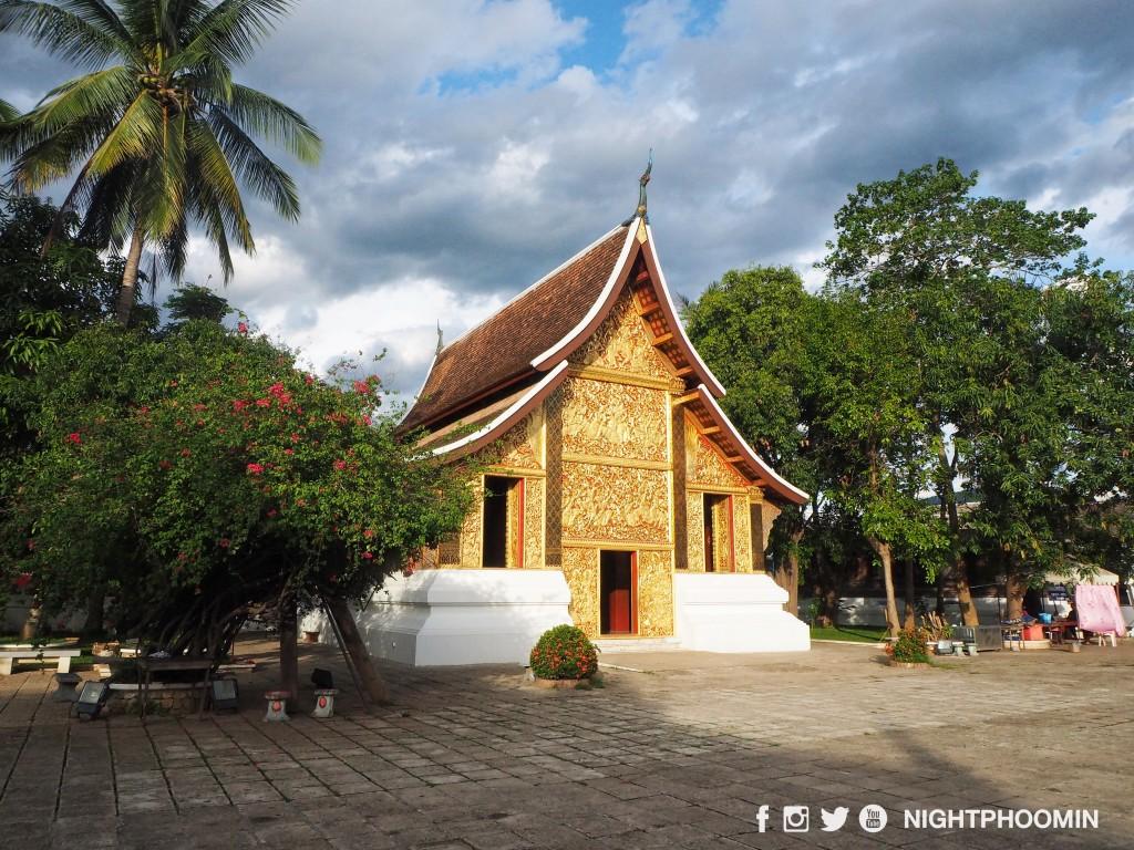 Luang Prabang หลวงพระบาง nightphoomin 112