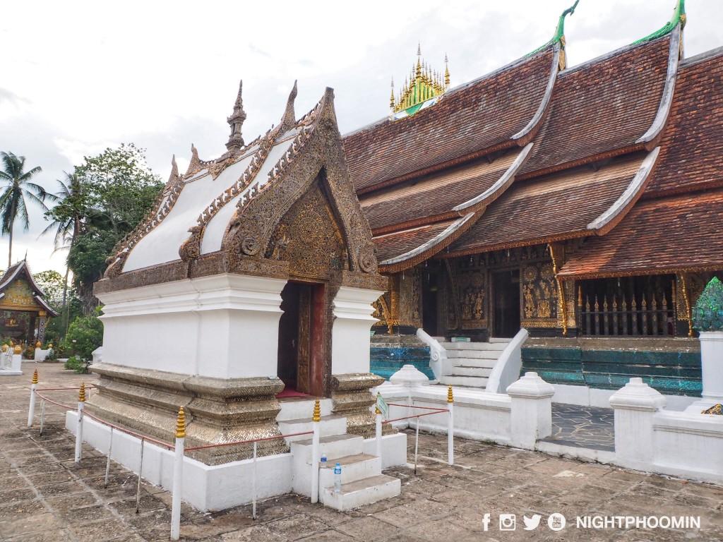 Luang Prabang หลวงพระบาง nightphoomin 113