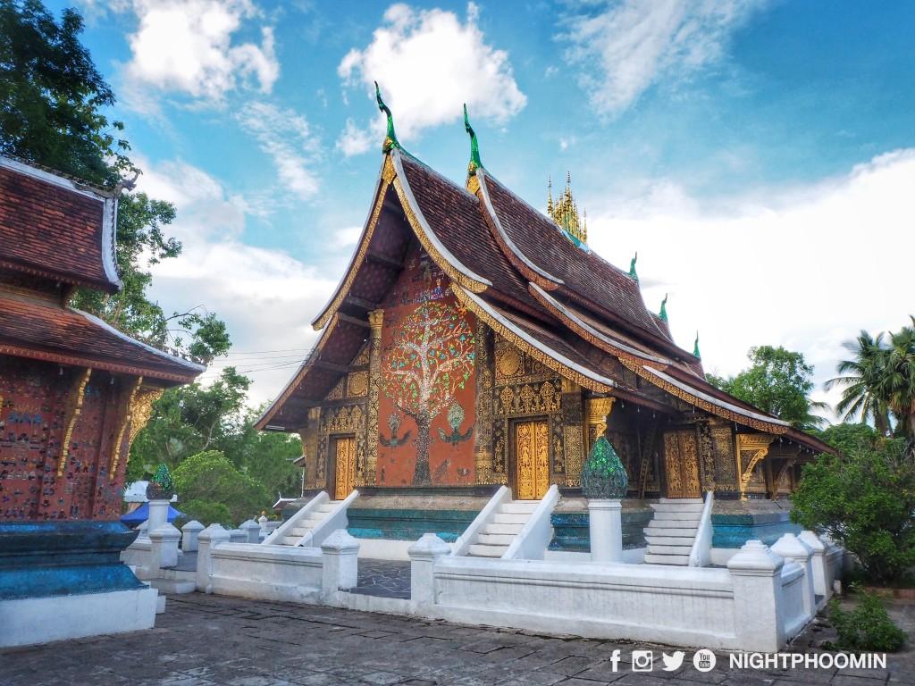 Luang Prabang หลวงพระบาง nightphoomin 114