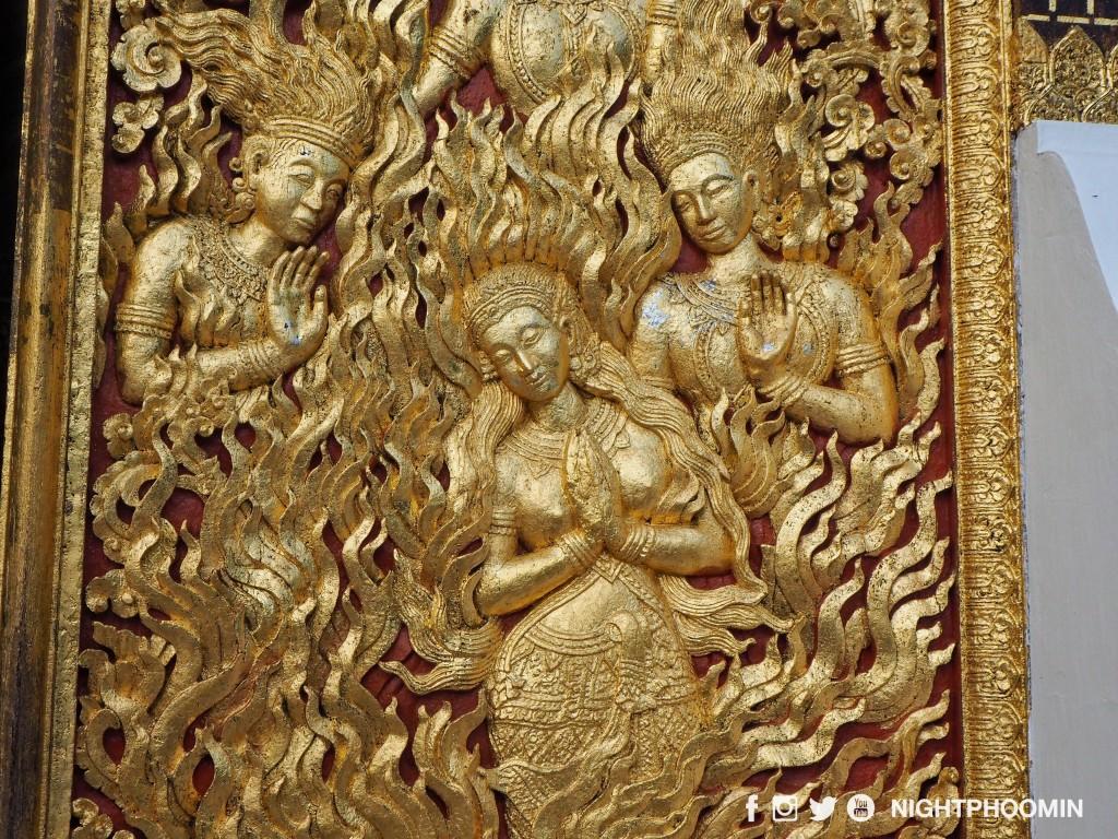 Luang Prabang หลวงพระบาง nightphoomin 115