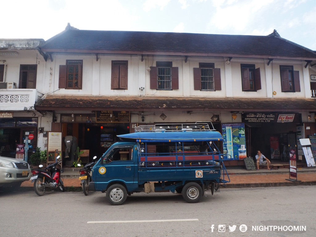 Luang Prabang หลวงพระบาง nightphoomin 116
