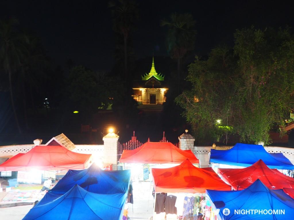 Luang Prabang หลวงพระบาง nightphoomin 121