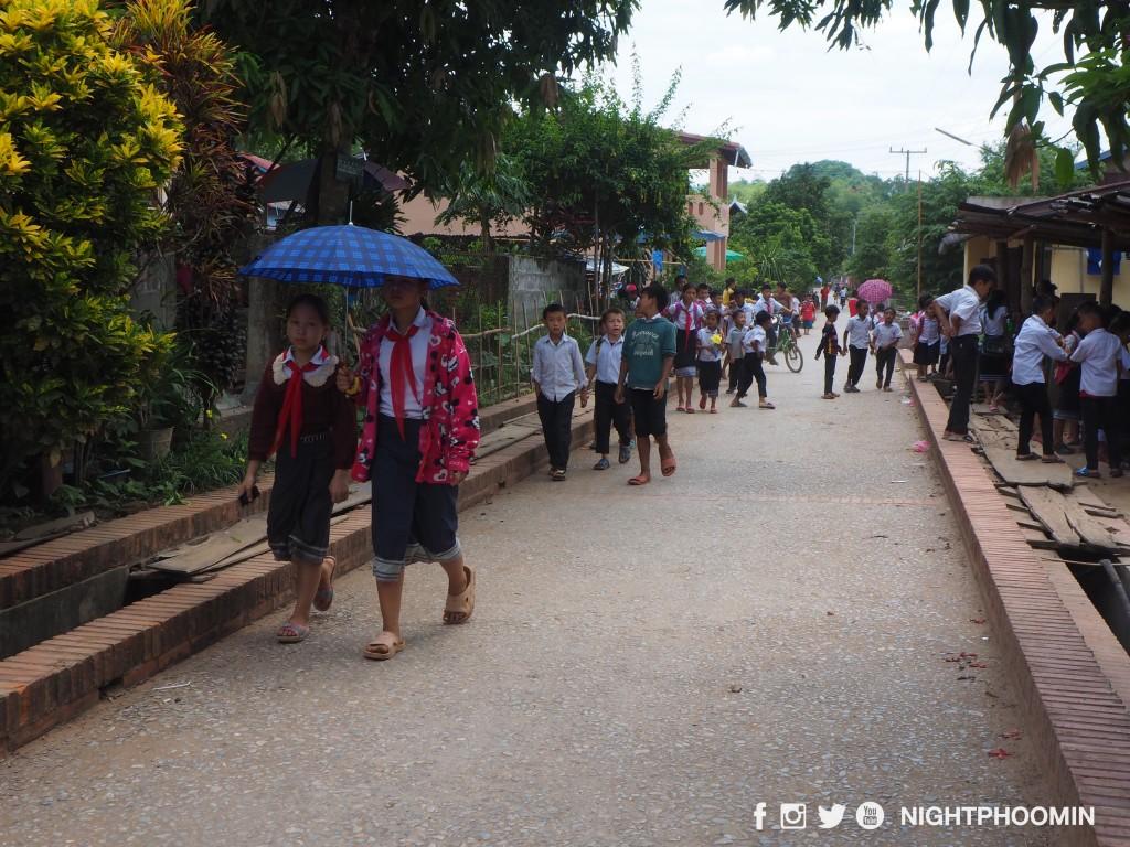 Luang Prabang หลวงพระบาง nightphoomin 129