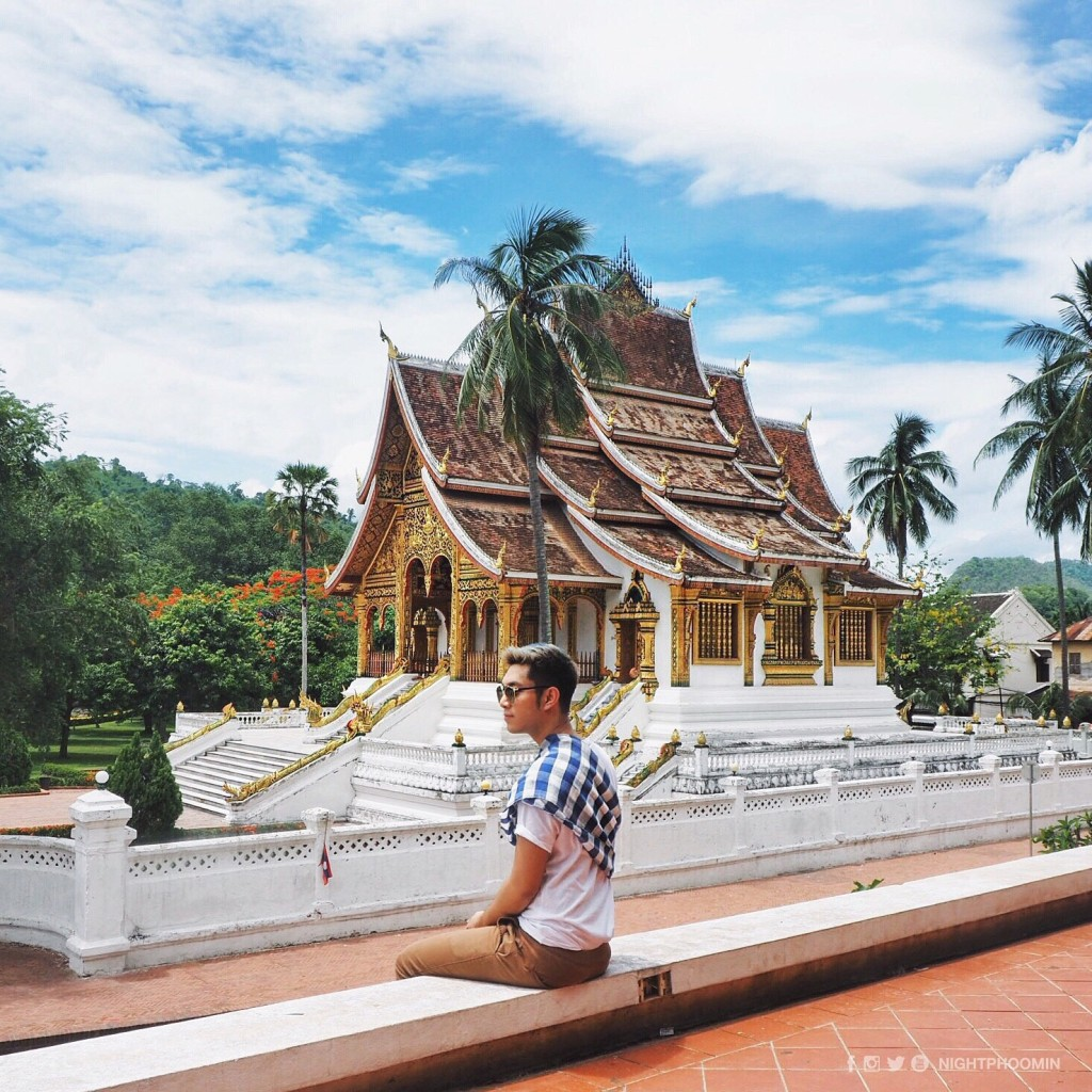 Luang Prabang หลวงพระบาง nightphoomin 13
