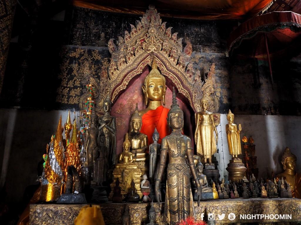 Luang Prabang หลวงพระบาง nightphoomin 140