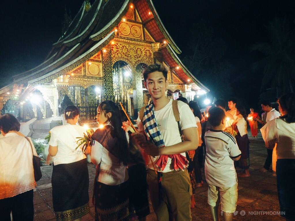 Luang Prabang หลวงพระบาง nightphoomin 17