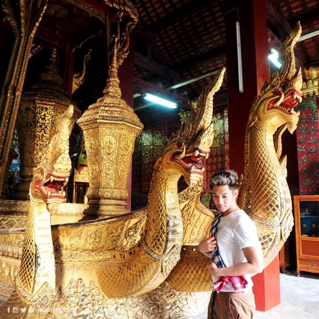 Luang Prabang หลวงพระบาง nightphoomin 22