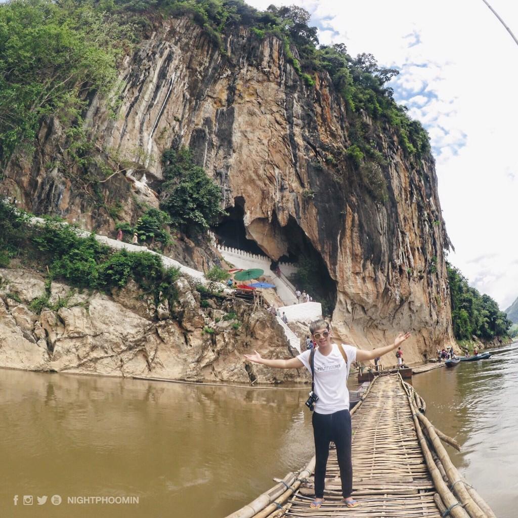 Luang Prabang หลวงพระบาง nightphoomin 30
