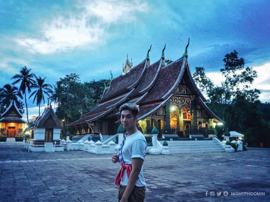 Luang Prabang หลวงพระบาง nightphoomin 40