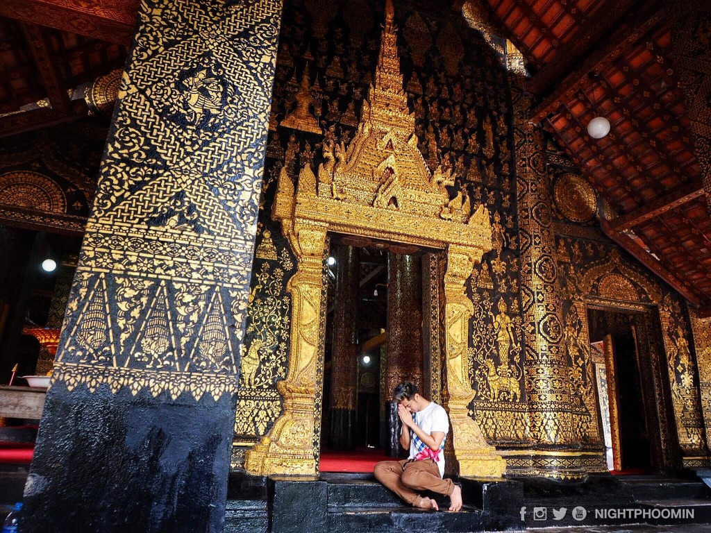 Luang Prabang หลวงพระบาง nightphoomin 41