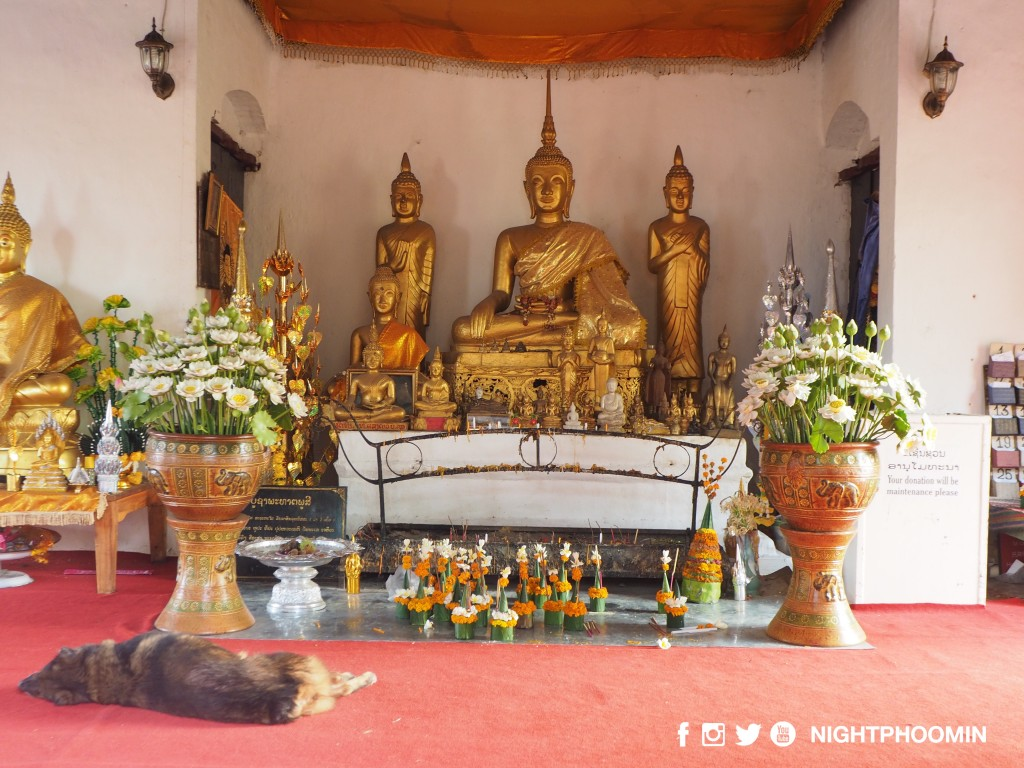Luang Prabang หลวงพระบาง nightphoomin 58