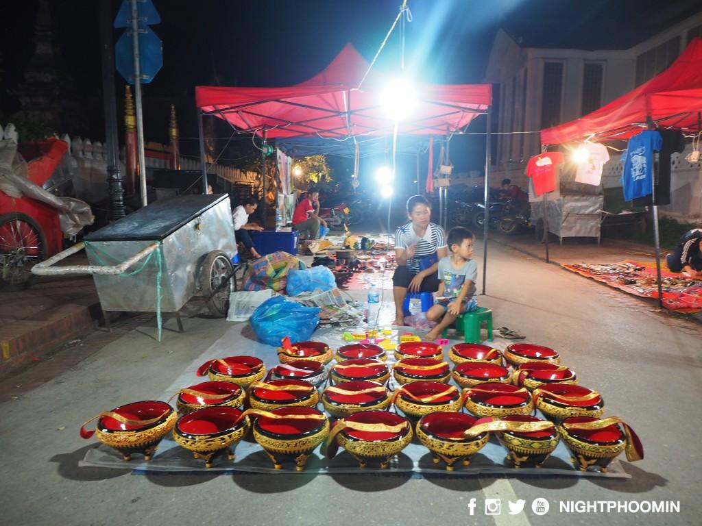 Luang Prabang หลวงพระบาง nightphoomin 77