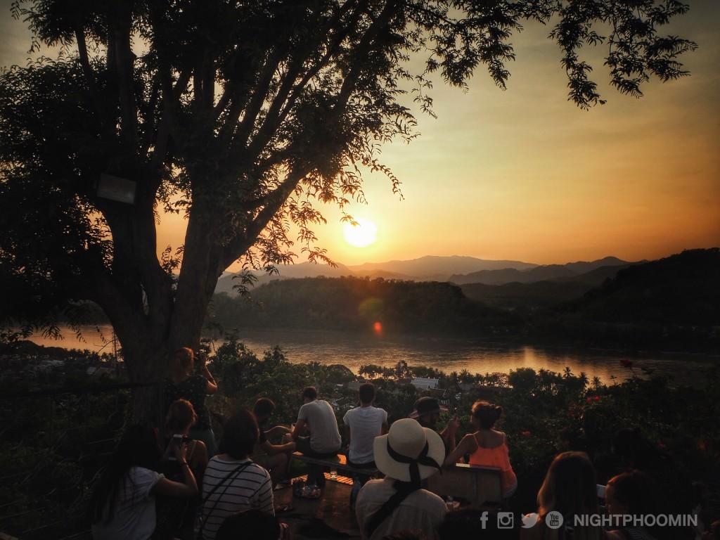 Luang Prabang หลวงพระบาง nightphoomin 78