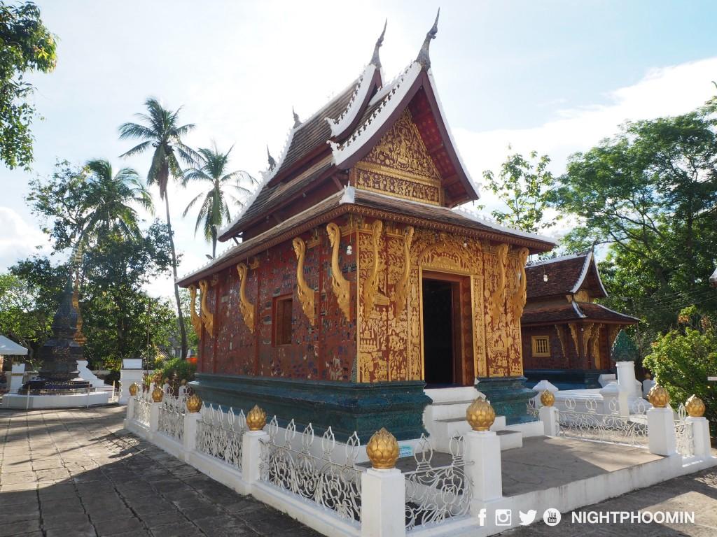 Luang Prabang หลวงพระบาง nightphoomin 80