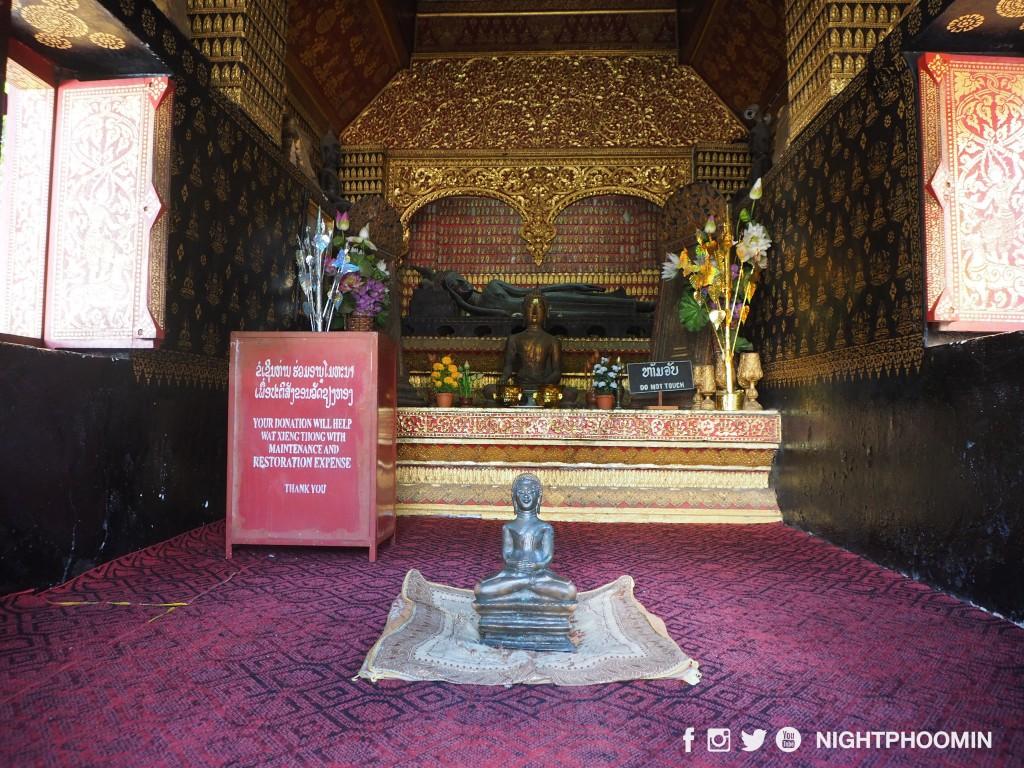 Luang Prabang หลวงพระบาง nightphoomin 83
