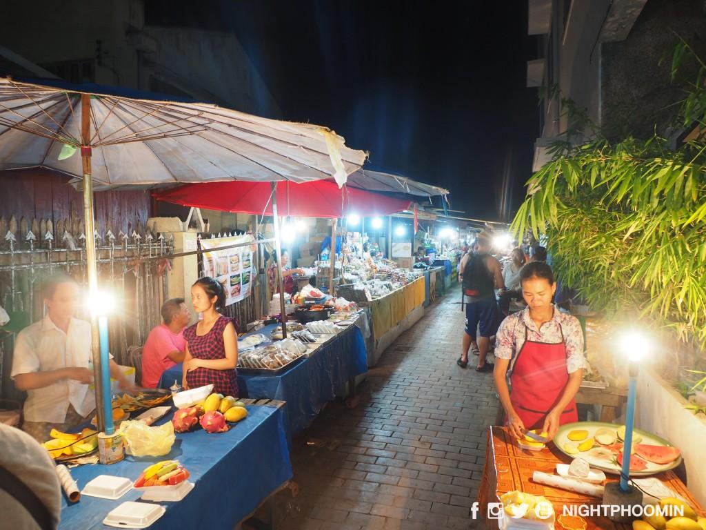 Luang Prabang หลวงพระบาง nightphoomin 84