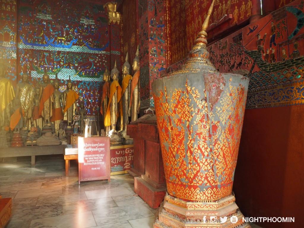 Luang Prabang หลวงพระบาง nightphoomin 86