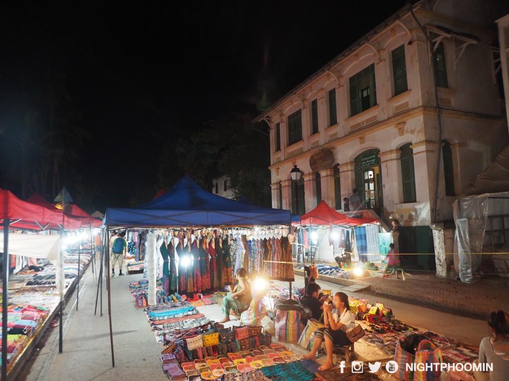 Luang Prabang หลวงพระบาง nightphoomin 90