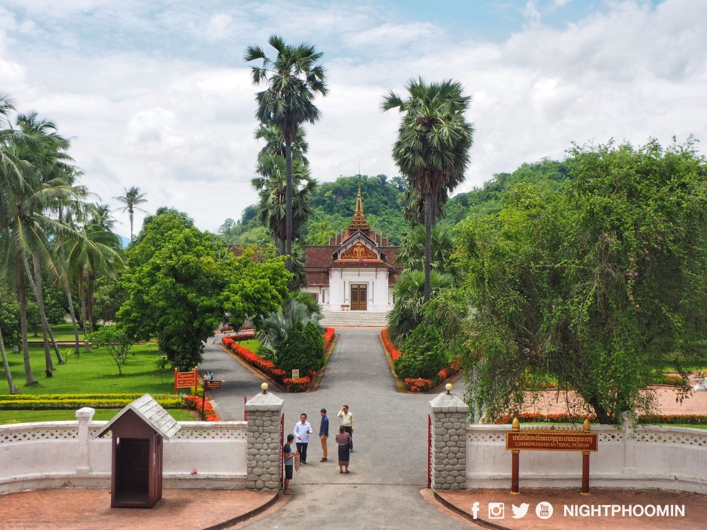 Luang Prabang หลวงพระบาง nightphoomin 92