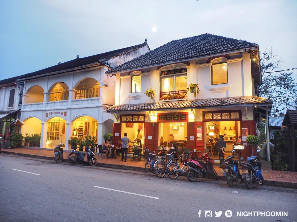 Luang Prabang หลวงพระบาง nightphoomin 95
