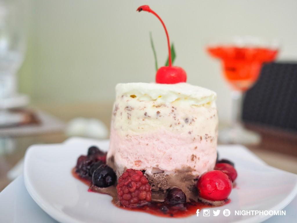 Agate Pattaya รีวิว พัทยา อาหาร 11