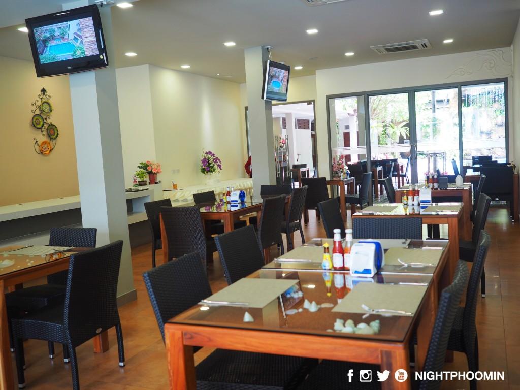 Agate Pattaya รีวิว พัทยา อาหาร 8