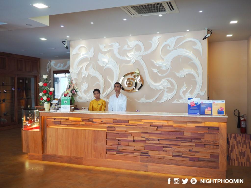 Agate Pattaya รีวิว พัทยา 12