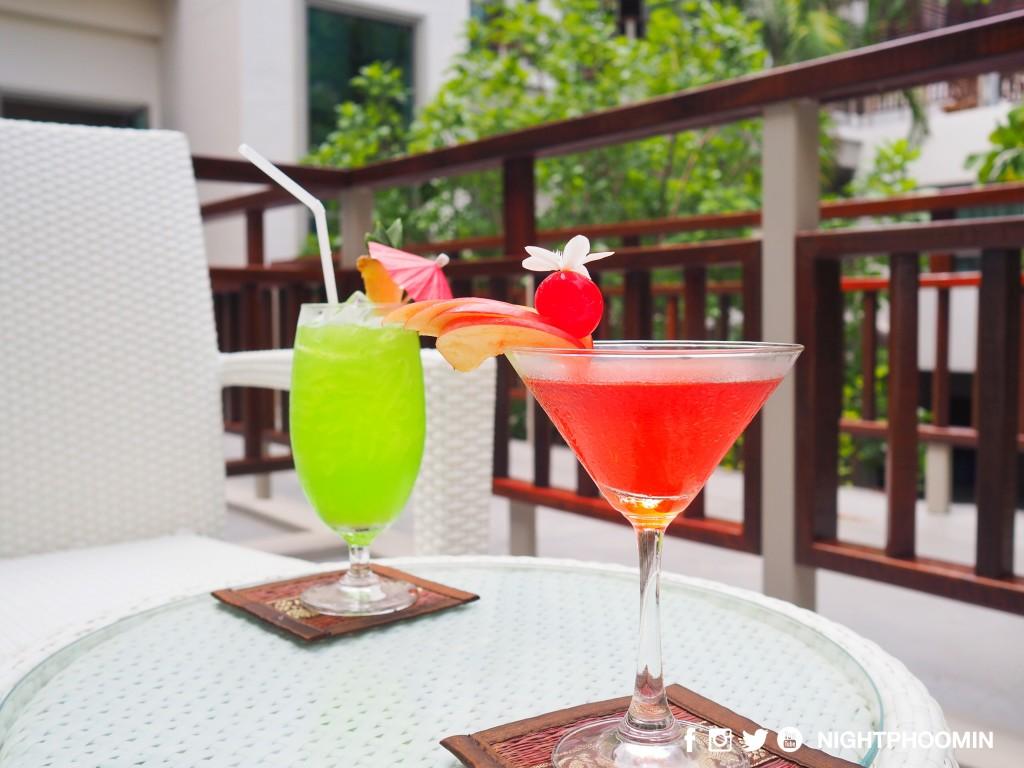 Agate Pattaya รีวิว พัทยา 15