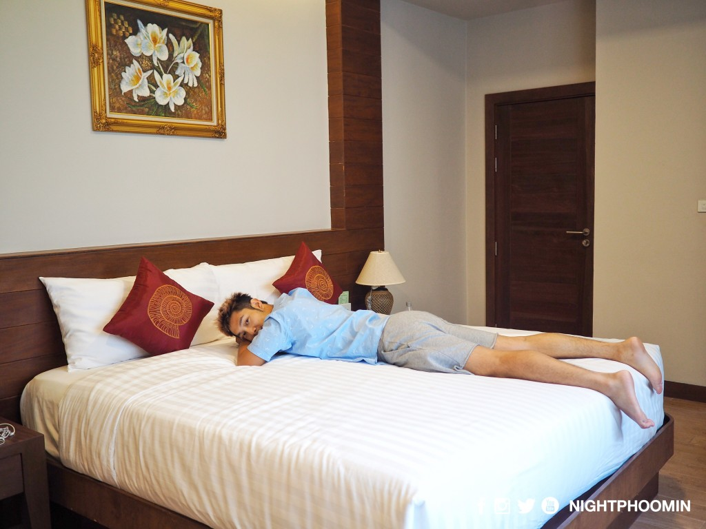 Agate Pattaya รีวิว พัทยา 23