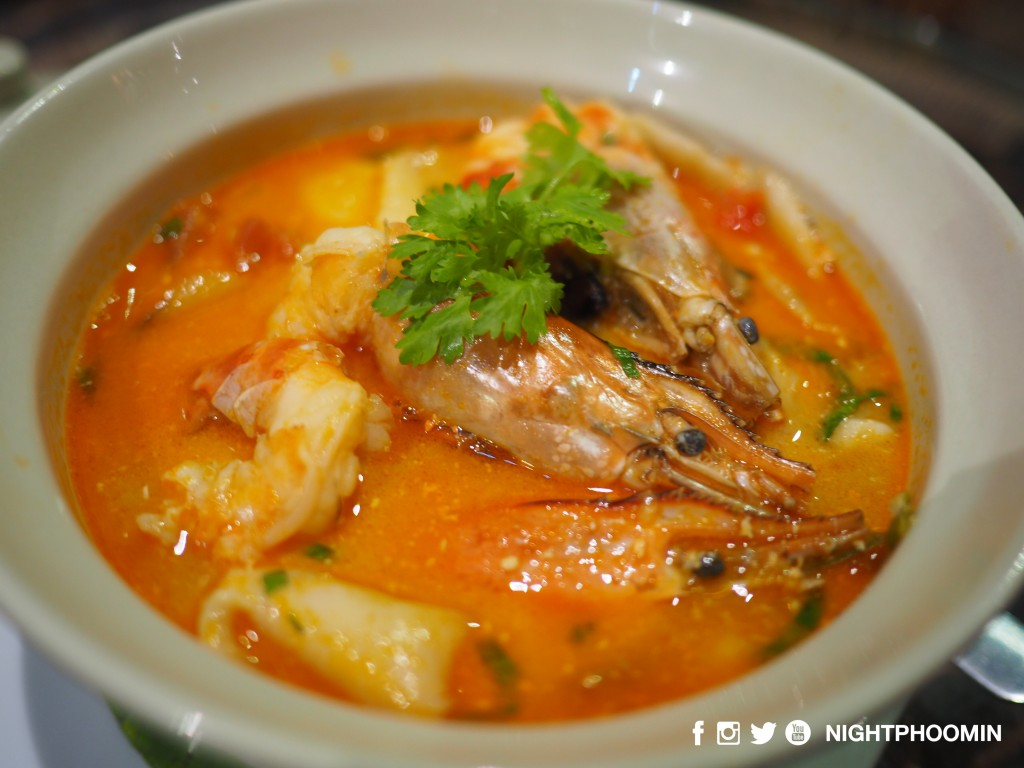 The Pine Thai & Western Cuisine พัทยา 10