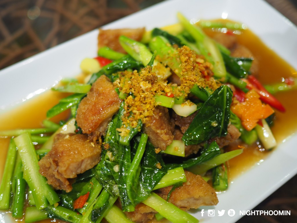 The Pine Thai & Western Cuisine พัทยา 12