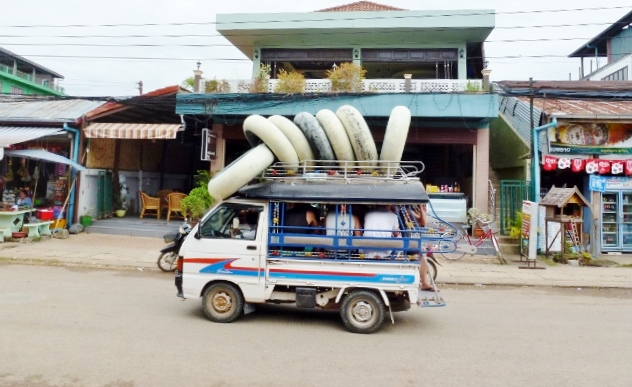 tubing-taxi
